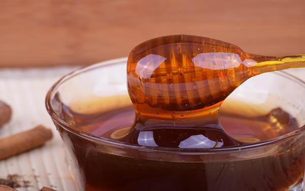 Ekte honning