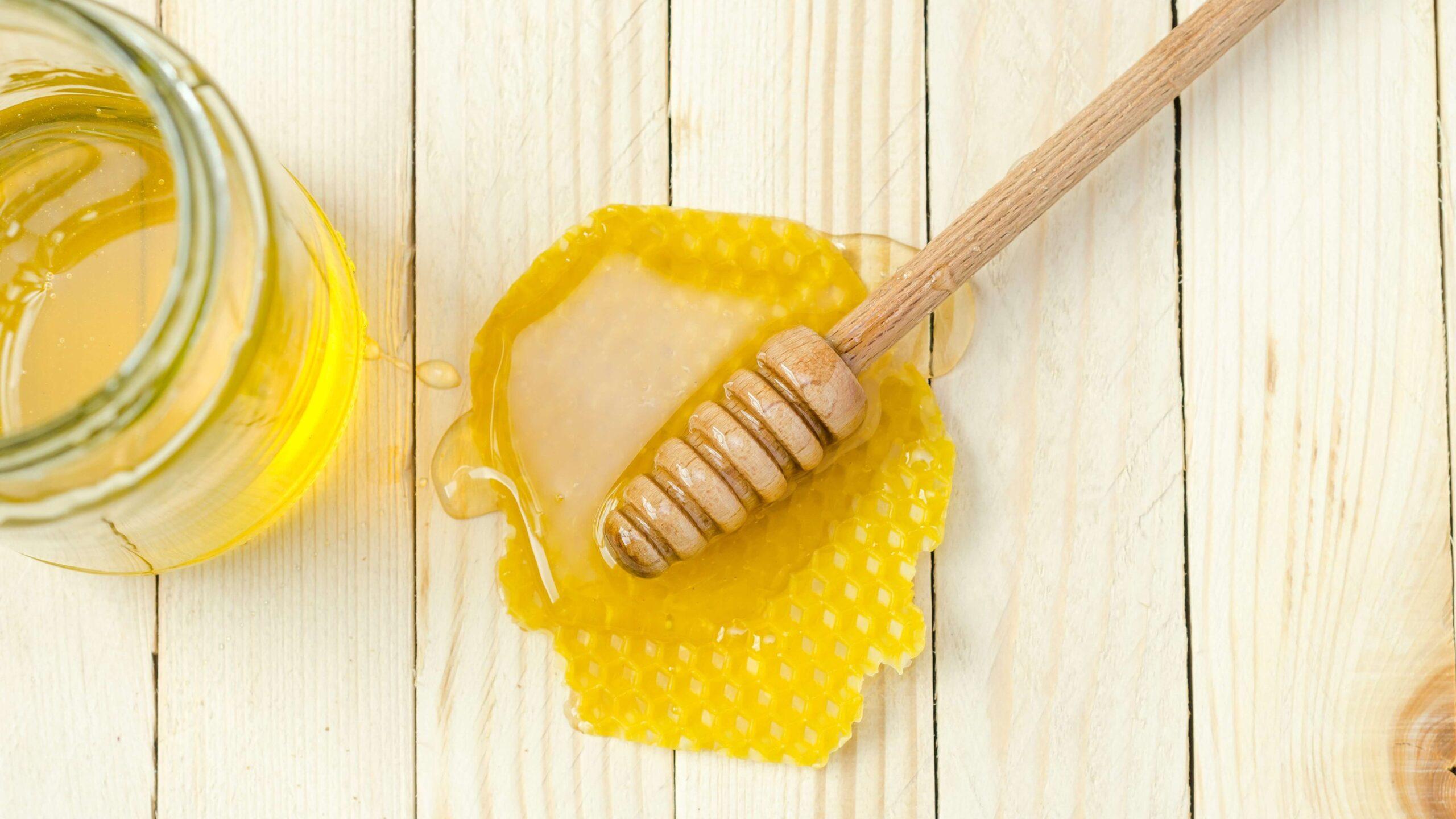 honning og helse
